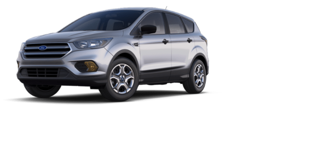 New 2019 Ford Escape For Sale At Lee Ford Lincoln Vin